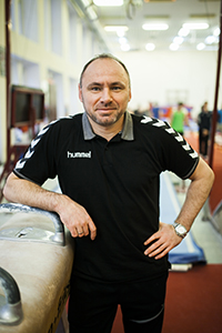 ADAM KOPERSKI